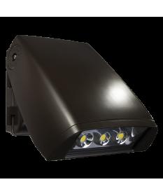 LED WALL PACK LIGHT 114W (GBWPL300)