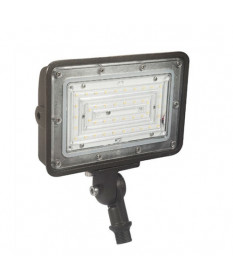 WISE LED FLOOD LIGHT 30W (GBFL03W2750DK)