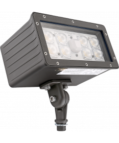 WISE LED FLOOD LIGHT 45W (GBFL45W2750KDK)