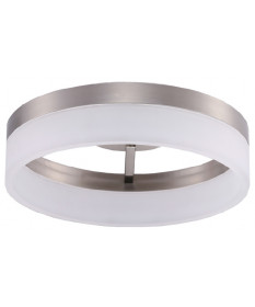 TREND LED SEMI FLUSH MOUNT 24W (TREND1)