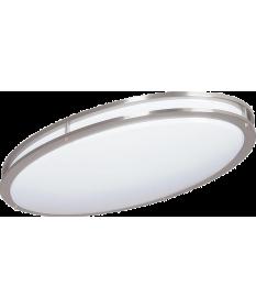 DECORA LED OVAL FLUSH MOUNT 35W (GBCL900)