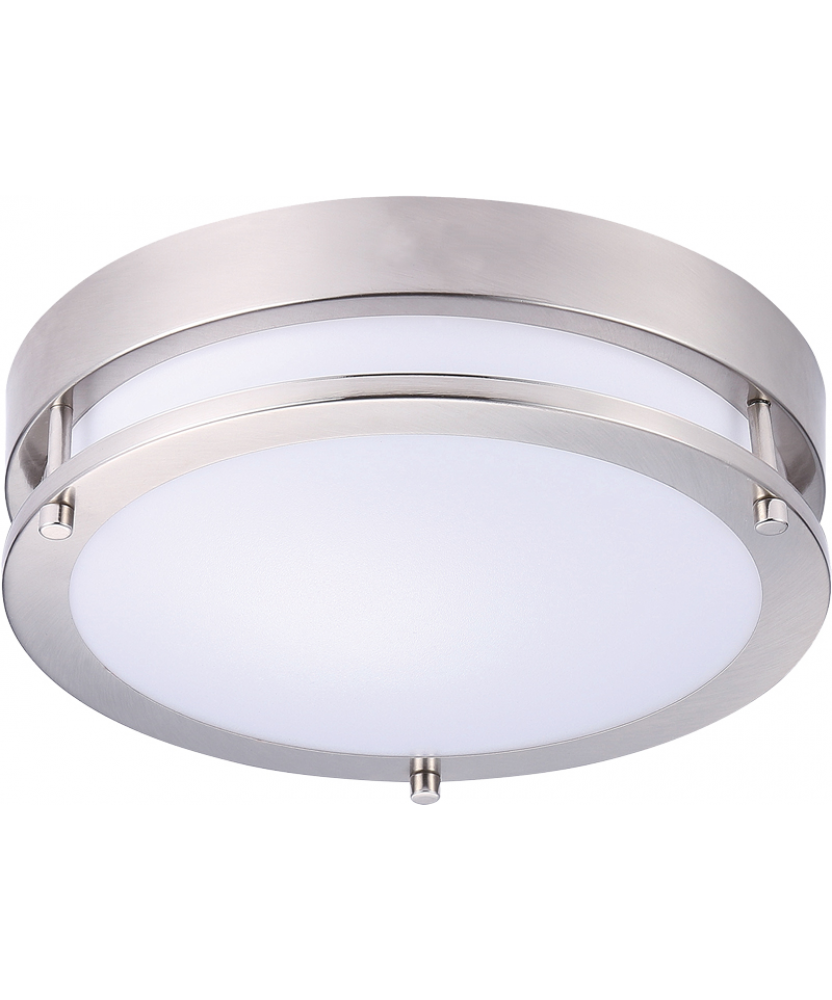 DECORA LED DIMMABLE FLUSH MOUNT 23W WITH OC SENSOR  (GBCL202HFSRD)