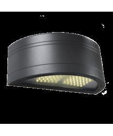 FULL CUT OFF WALL PACK LIGHT 50W (GB-DCL360-50W)