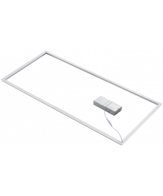 2 X 4 FT T BAR LED LIGHT 55W (GBTBAR04 2X4)