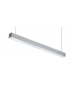 LED SUSPEND LINEAR FIXTURE 40W (GBSLD-40-CCT)