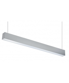 LED SUSPEND UP AND DOWN LINEAR FIXTURE 50W (GBSLUD-50-CCT)