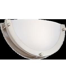 DECORA LED HALF MOON WALL SCONCE 12W (GBWL001)